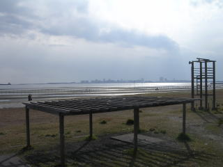 Funabashi Seaside park
